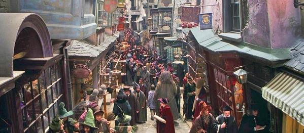Fanfic / Fanfiction A Nova Potter II - Capítulo 8 - Chapter VIII