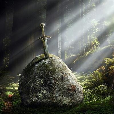 Fanfic / Fanfiction A Nova Távola Redonda - Capítulo 2 - A Busca Pelos Guardiões, O Primeiro Cavaleiro Surge?