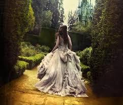 Fanfic / Fanfiction A Princesa - Capítulo 6 - Floresta Sombria