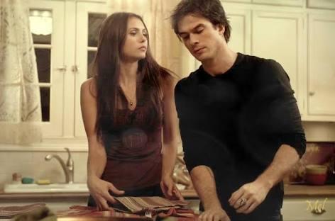 Fanfic / Fanfiction A usurpadora! - Capítulo 23 - Minha querida Elena!