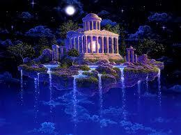 Fanfic / Fanfiction Aieh Olimpianos (Interativa) - Capítulo 1 - Zeus dá a ordem