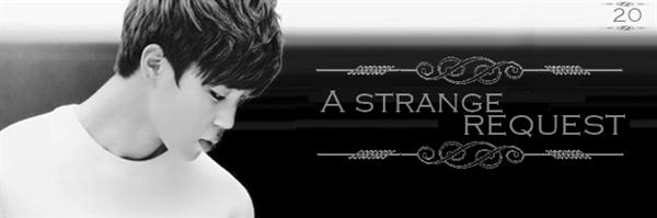 Fanfic / Fanfiction Amaranthine (YoonMin) - Capítulo 20 - A strange request