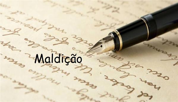 Fanfic / Fanfiction Amigo imaginário - Capítulo 16 - Maldição