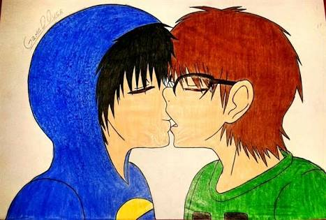 Fanfic / Fanfiction Amor entre paredes -MITW Cellps L3ddy e Jvtista - Capítulo 3 - Sequestro e Primeiro beijo MITW