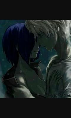 Fanfic / Fanfiction Amor psicótico - Primeira temporada - Capítulo 14 - OVA ESPECIAL - Kaneki x Touka