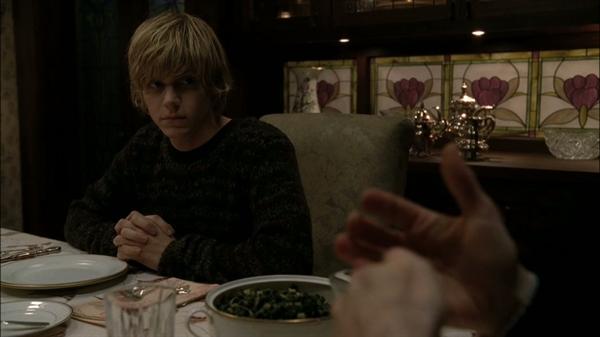 Fanfic / Fanfiction Amor verdadeiro - Capítulo 27 - O jantar