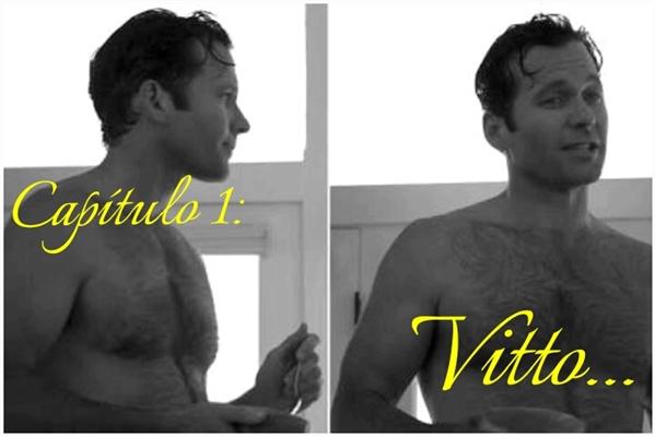 Fanfic / Fanfiction Amore mio - Capítulo 1 - Vitto