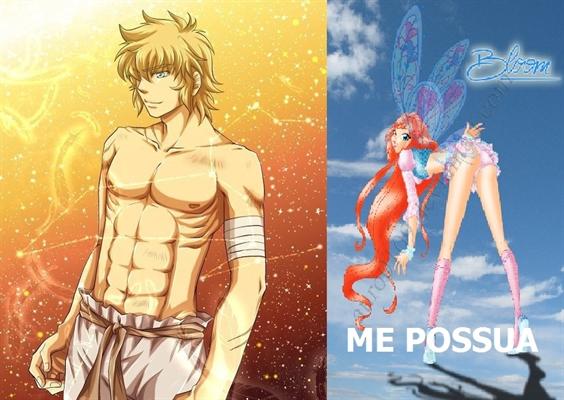 Fanfic / Fanfiction Anata no kokoro wa watashidesu - Capítulo 13 - Make love?!