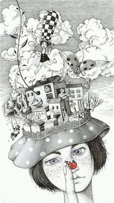 Fanfic / Fanfiction Andarilhos dos Sonhos - Capítulo 10 - Desaparecida
