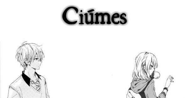 Fanfic / Fanfiction Anônimo. ( Namjoon ) - Capítulo 3 - Ciúmes.