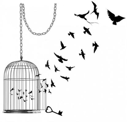 Fanfic / Fanfiction Asas para voar, raízes para ficar, motivos para amar - Capítulo 3 - 2*Por que não...?