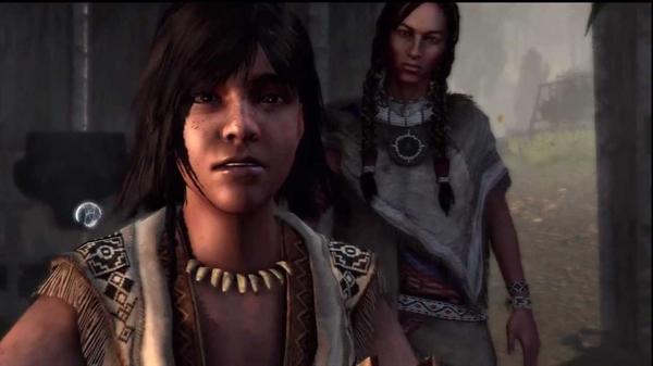 Fanfic / Fanfiction Assassin's Creed: Aftermath - Capítulo 2 - Ratonhnhaké:ton