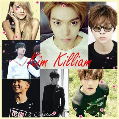 Fanfic / Fanfiction Assim que eu gosto ( NCT ~ BTS ) - Capítulo 12 - Kim Killiam
