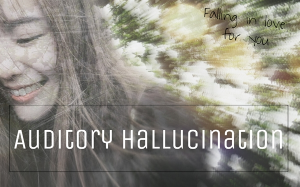 Fanfic / Fanfiction Auditory Hallucination - Capítulo 2 - Saliências a parte, seu sorriso é lindo