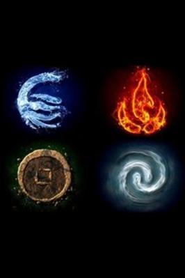 Fanfic / Fanfiction Avatar: o herdeiro da luz - Capítulo 1 - The end and the beginning