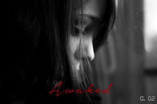 Fanfic / Fanfiction Awaked - Capítulo 2 - Ponto De Impacto