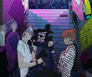 Fanfic / Fanfiction Barreiras transparentes ☆♡ - Capítulo 23 - ☆23☆