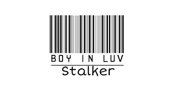 Fanfic / Fanfiction Boy In Luv - Vkook - Capítulo 4 - Stalker
