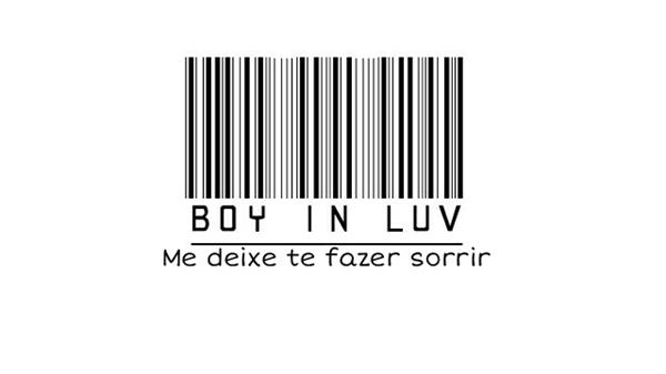 Fanfic / Fanfiction Boy In Luv - Vkook - Capítulo 7 - Me deixe te fazer sorrir