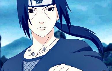 Fanfic / Fanfiction Boys Animes x Leitor (One Shots ) - Capítulo 24 - Itachi Uchiha (Naruto)