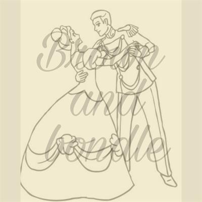 Fanfic / Fanfiction Brown prince and blonde princess - Capítulo 1 - Quem é você?