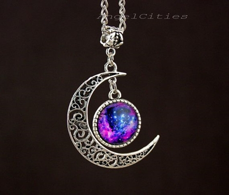Fanfic / Fanfiction Bruxa Amaldiçoada - Capítulo 10 - Sol, Lua e estrelas.