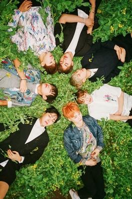 Fanfic / Fanfiction BTS- Me and My Broken Heart - Capítulo 1 - A Viagem