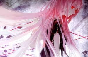 Fanfic / Fanfiction Cabelos Rosa - Diabolik Lovers (Imagine Subaru) - Capítulo 1 - One