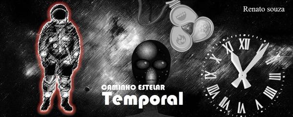 Fanfic / Fanfiction Caminho Estelar - Capítulo 3 - Temporal