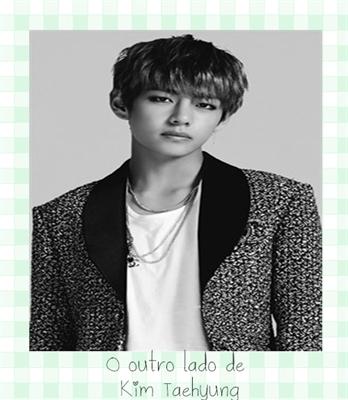 Fanfic / Fanfiction Cinderela e os sete cavaleiros (Imagine BTS) - Capítulo 5 - (Arco1 - conhecendo os meninos) O outro lado de Kim Taehyung