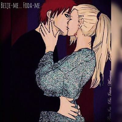 Fanfic / Fanfiction Como Não Perder Essa Garota - Capítulo 20 - Beije-me... Foda-me
