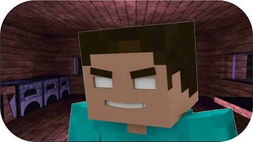 Fanfic / Fanfiction Contos de Terror - Minecraft - Capítulo 4 - Conto de Terror - Minecraft - Herobrine o virus