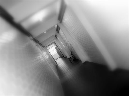 Fanfic / Fanfiction Corredor da morte - Capítulo 10 - De volta ao Hospício