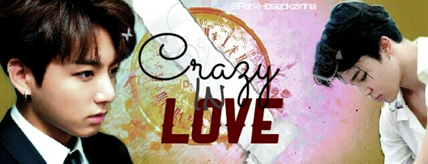 Fanfic / Fanfiction Crazy In Love [EM CORREÇÃO] - Capítulo 1 - ➡ Capítulo 01 ⬅