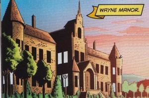 Fanfic / Fanfiction DC: Guerra Civil - Capítulo 2 - Convidado inesperado