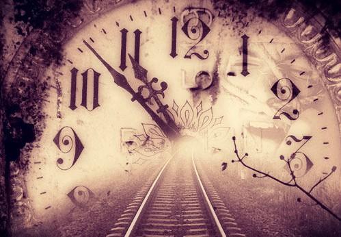 Fanfic / Fanfiction De Christian Para Christian - Capítulo 1 - Voltando No Tempo