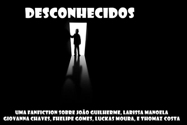 Fanfic / Fanfiction Desconhecidos - Capítulo 1 - Bem vindo á MountVille João, espero que não fique cego!