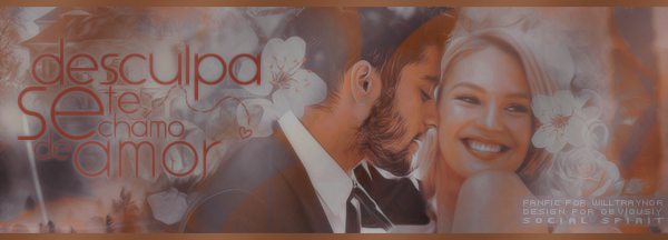 Fanfic / Fanfiction Desculpa se te chamo de amor. - Capítulo 3 - The one he's breaking.