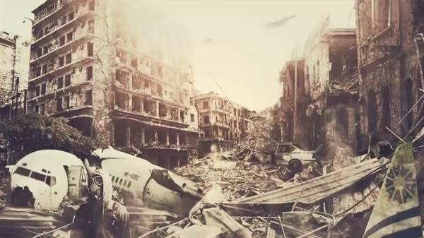 Fanfic / Fanfiction Destroyed City (Interativo) - Capítulo 2 - O começo