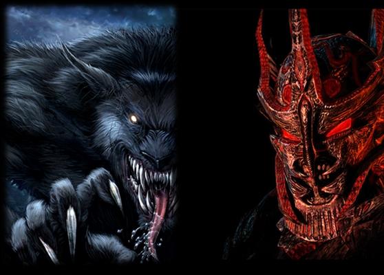 Fanfic / Fanfiction Deus Vult - Capítulo 1 - Predadores