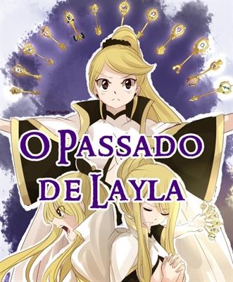 Fanfic / Fanfiction Deuses entre nós - Capítulo 32 - O sonho de Lucy - O Passado de Layla