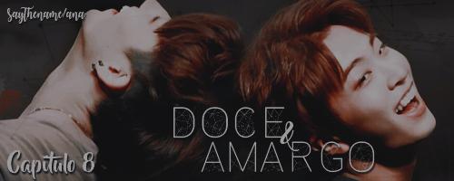 Fanfic / Fanfiction Doce e Amargo - Capítulo 8 - Estrela de rock manhosa e meio-irmão envergonhado.