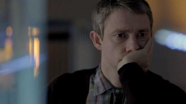 Fanfic / Fanfiction Dr. Watson, conselheiro amoroso - Capítulo 6 - Esteja sempre preparado