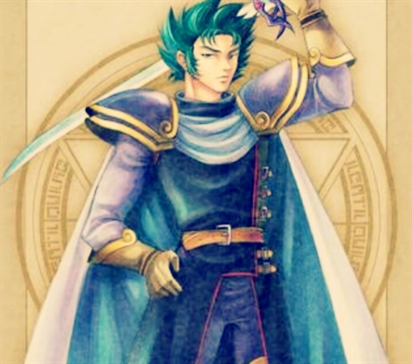 Fanfic / Fanfiction Dragon Soul - Capítulo 4 - O Caçador de Recompensas!!