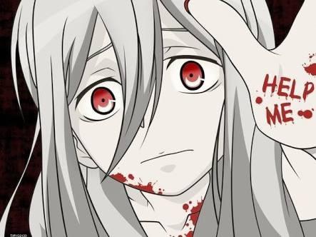 Fanfic / Fanfiction Emma é uma otaku - Capítulo 8 - Pesadelo ?!??!