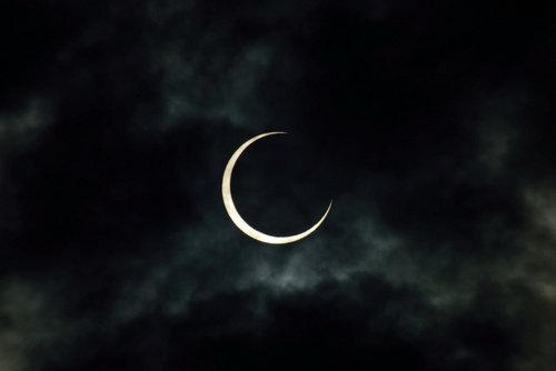 Fanfic / Fanfiction Entre Luas: Lua Nova - Capítulo 1 - A lua e as suas fases.