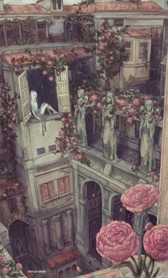 Fanfic / Fanfiction Entre sangue, dor e amor - Capítulo 14 - Espinho na Rosa