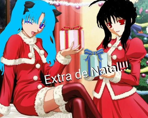 Fanfic / Fanfiction Especial de Natal!!! 2016!!! - Capítulo 2 - Extra de Natal!!!