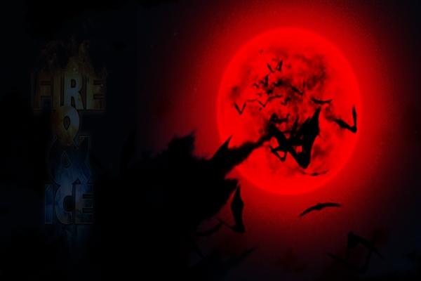 Fanfic / Fanfiction Eternal - Capítulo 3 - A saga de um maníaco: O violador.