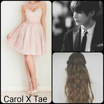 Fanfic / Fanfiction Eu Te Amo [...] - Jeon Jungkook - Capítulo 29 - Baile - Versão Taerol_Cahyung